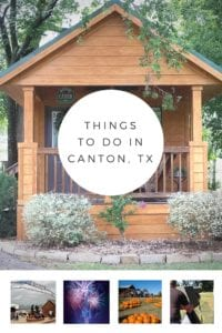 Things To Do In Canton, TX: Have Some Old-Fashioned Fall Fun!
