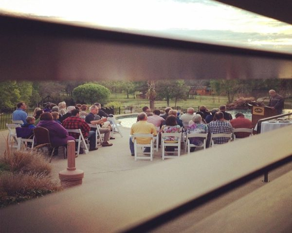Mill Creek Fellowship Sunrise Service
