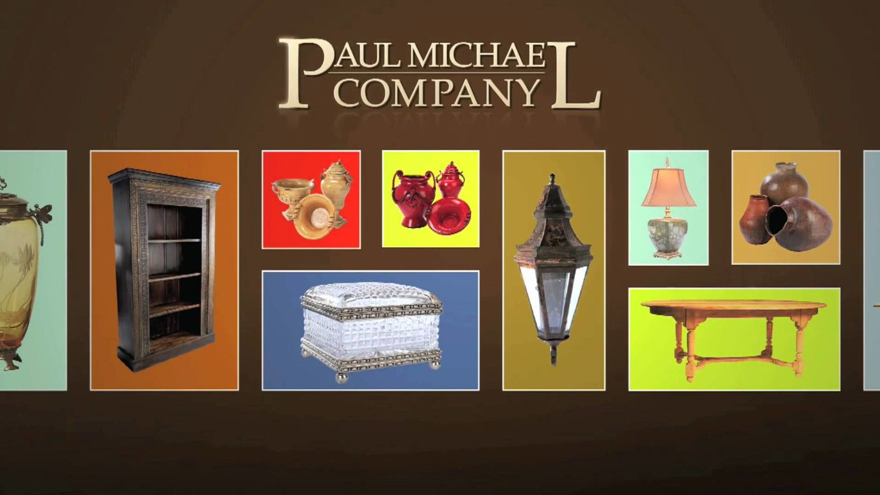 Paul Michael Company logo