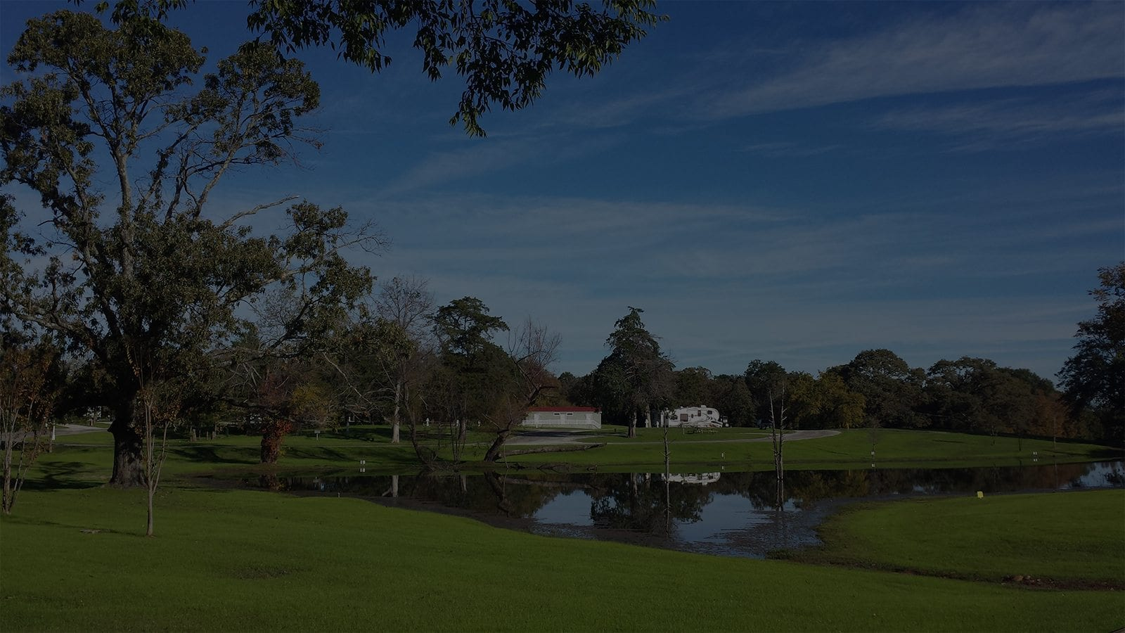 Texas Resort-Canton Texas Lodging | Mill Creek Ranch Resort