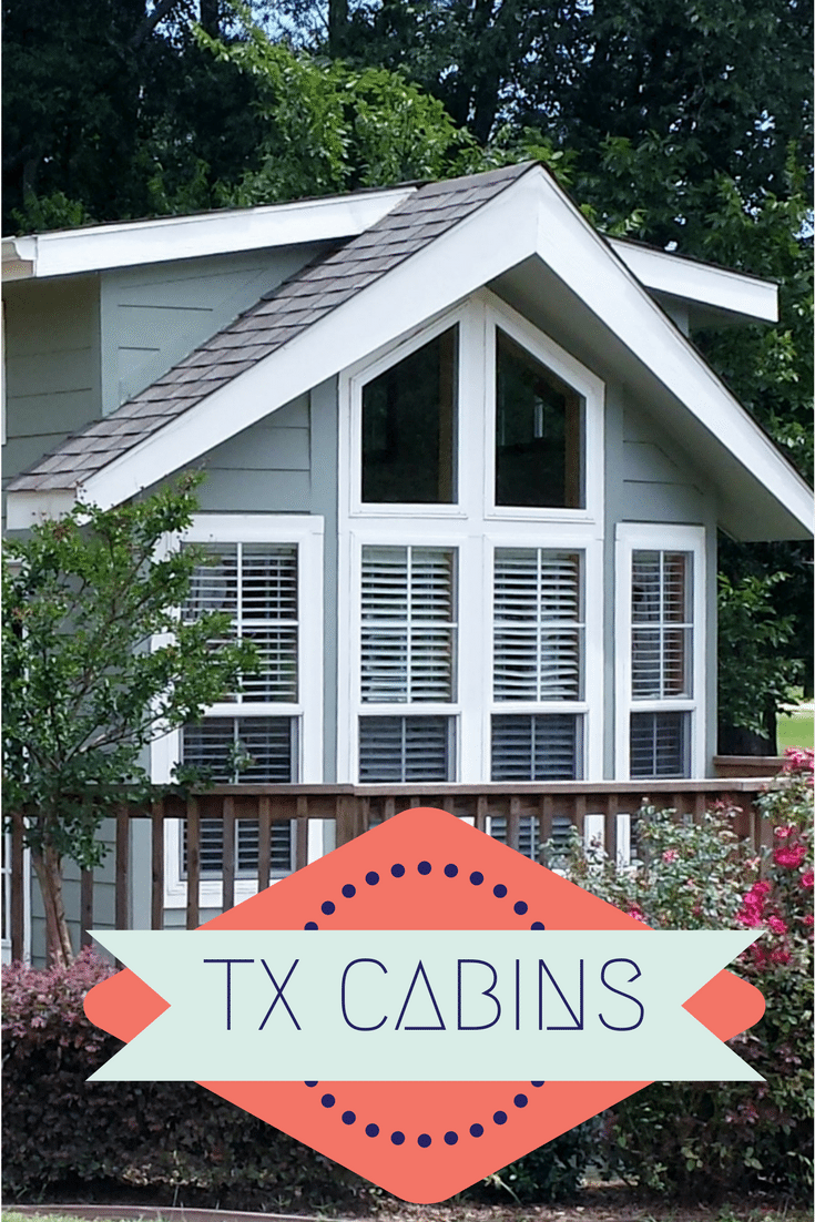texas cabin rentals for sale